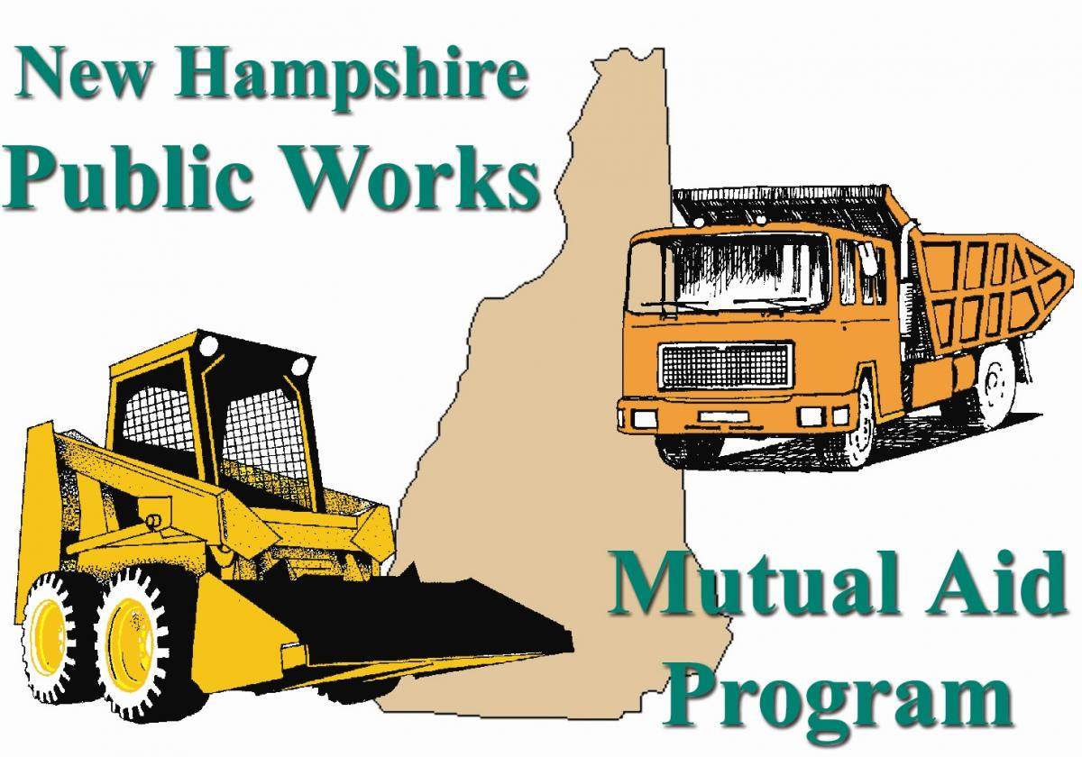 picture of NH Public Works Mutual Aid Program Logo